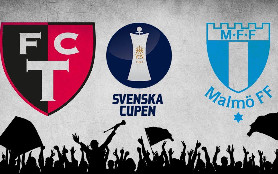 Biljettinformation inför FCT-Malmö FF