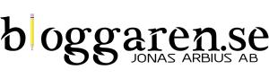 bloggaren.se - Jonas Arbius